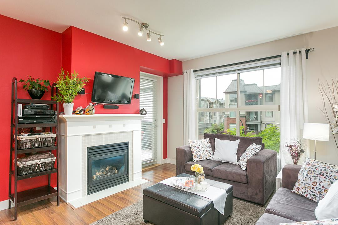 314 2478 SHAUGHNESSY STREET - Central Pt Coquitlam Apartment/Condo for sale, 2 Bedrooms (R2179579) #3