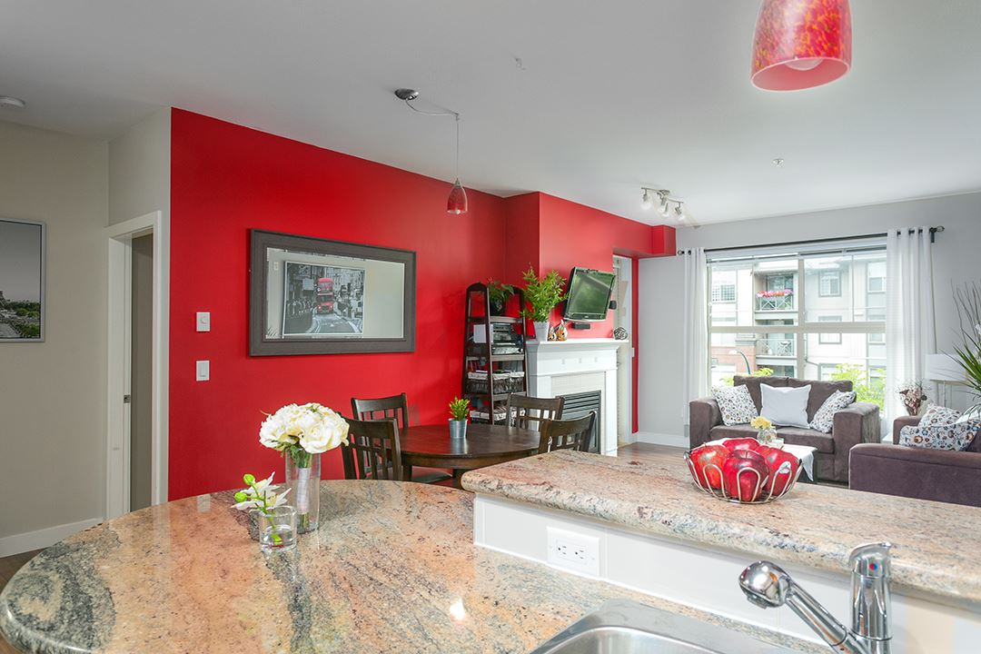 314 2478 SHAUGHNESSY STREET - Central Pt Coquitlam Apartment/Condo for sale, 2 Bedrooms (R2179579) #5