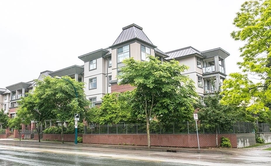 314 2478 SHAUGHNESSY STREET - Central Pt Coquitlam Apartment/Condo for sale, 2 Bedrooms (R2179579) #1