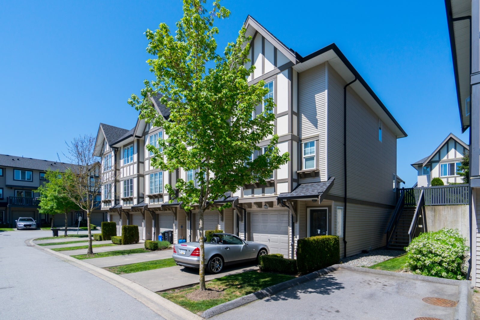 98 20875 80 AVENUE - Willoughby Heights Townhouse for sale, 2 Bedrooms (R2268936) #2