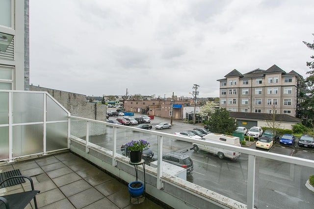 210 20238 FRASER HIGHWAY - Langley City Apartment/Condo for sale, 1 Bedroom (R2156941) #9