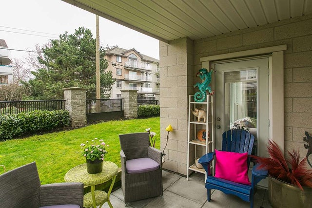 101 20281 53A AVENUE - Langley City Apartment/Condo for sale, 2 Bedrooms (R2156946) #16