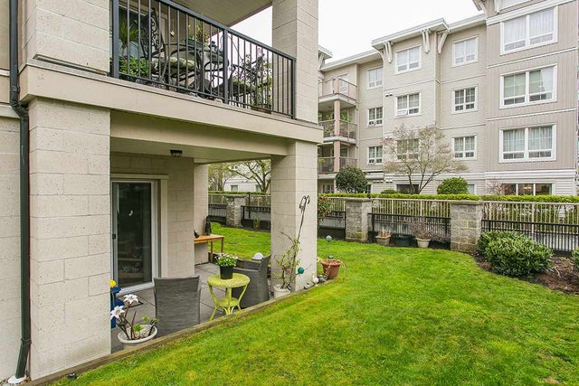 101 20281 53A AVENUE - Langley City Apartment/Condo for sale, 2 Bedrooms (R2156946) #19
