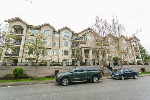 101 20281 53A AVENUE - Langley City Apartment/Condo for sale, 2 Bedrooms (R2156946) #20
