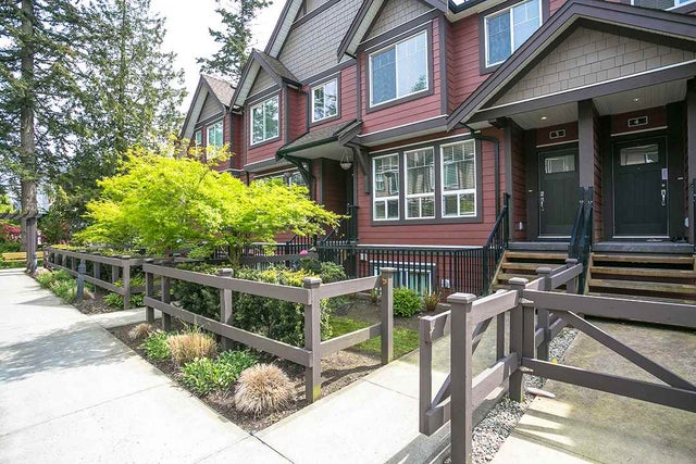 3 14877 60 AVENUE - Sullivan Station Townhouse for sale, 3 Bedrooms (R2164885) #1