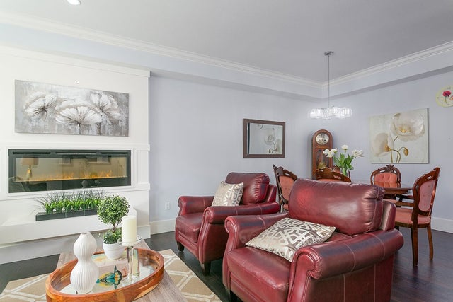 3 14877 60 AVENUE - Sullivan Station Townhouse for sale, 3 Bedrooms (R2164885) #8