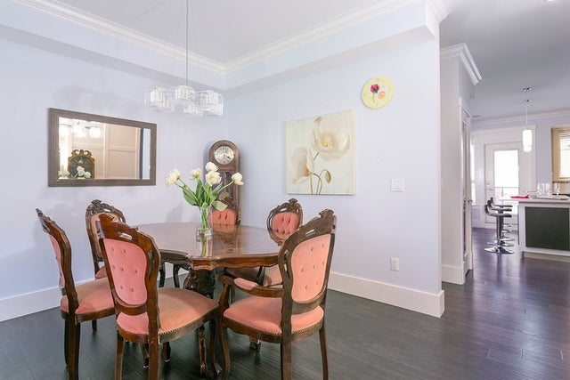 3 14877 60 AVENUE - Sullivan Station Townhouse for sale, 3 Bedrooms (R2164885) #9