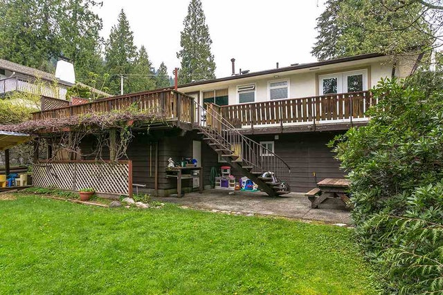 1415 COLEMAN STREET - Lynn Valley House/Single Family for sale, 4 Bedrooms (R2263550) #20