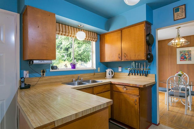 1415 COLEMAN STREET - Lynn Valley House/Single Family for sale, 4 Bedrooms (R2263550) #6