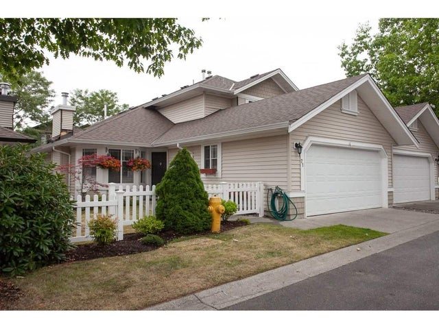 71 6488 168 STREET - Cloverdale BC Townhouse for sale, 3 Bedrooms (R2290856) #1