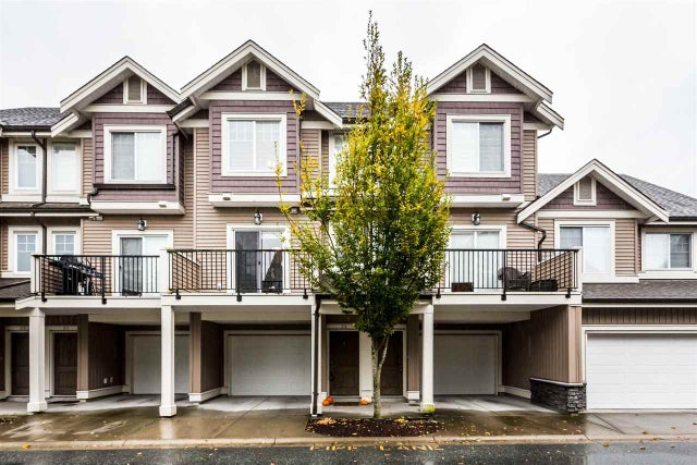 20 32792 LIGHTBODY COURT - Mission BC Townhouse for sale, 3 Bedrooms (R2318740) #1